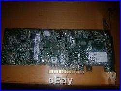 Adaptec ASR-71605 16-Port 6Gb/s 1GB SAS SATA PCIe RAID Controller LP/FP