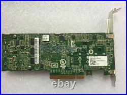 Adaptec ASR-71605 16-Port 6Gb/s 1GB SAS SATA PCIe RAID Controller PCIe 3.0 x8