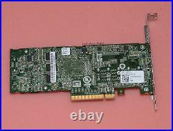 Adaptec ASR-71605 16-Port 6Gb/s 1GB SATA PCIe RAID + 8643 to 4 SFF-8482 cable