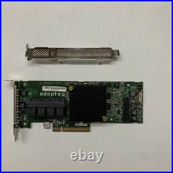 Adaptec ASR 71605 1GB 16 Port SAS SATA PCIe Raid Controller 2280200-R