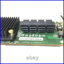 Adaptec ASR-71605 2274400-R 16-Port 6Gb/s 1GB SAS SATA PCIe RAID Controller