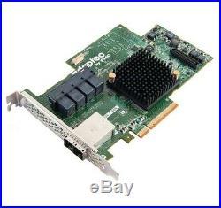 Adaptec ASR-71685 2274700-R 16port 8 port PCIe 3.0 SAS/SATA 6Gbps RAID adapter