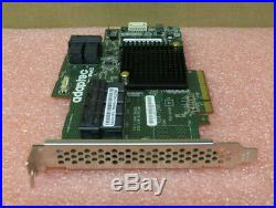 Adaptec ASR-72405 1GB 6Gb/s SAS/SATA PCIe PCI-E RAID Controller Card FPFH