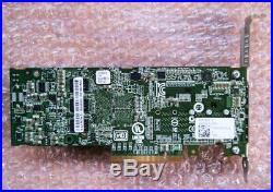 Adaptec ASR-7805 1G 6Gb/s SAS SATA PCI-e 1GB Cache RAID Controller + Cables