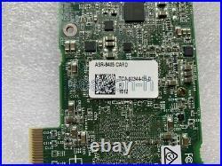 Adaptec ASR-8405 4-port SATA / SAS RAID Controller 12G PCIe x8 3.0 1GB