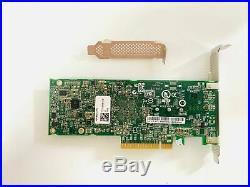 Adaptec ASR-8805 PCI-E 3.0 SAS/SATA/SSD RAID 12G/s Controller Card US