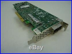 Adaptec ASR-8885Q 2277100-R PCI-Express PCIe 3.0 x8 SATA / SAS RAID Card