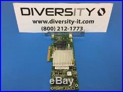 Adaptec ASR8805 12GB/s 8-Port SAS SATA SSD PCI-E Raid Controller Card