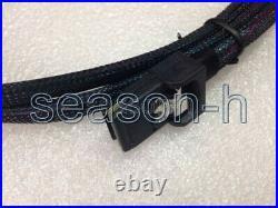 Adaptec Asr-71605e 6gb/s Pci-e 256mb SATA Sas Raid Controller Card+8643-8087