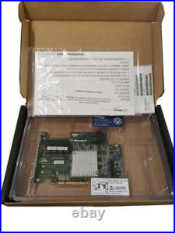 Adaptec Asr 72405 Single 1GB SAS SATA Pcie Raid Controlador 2274900-R Nuevo Ovp