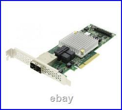 Adaptec RAID 8885 (2277000-R), 12 Gb/s SAS+SATA+SSD Controller HBA 0760884156902