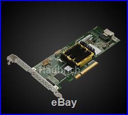 Adaptec RAID ASR-2405 SATA+SAS+SSD RAID-Controller 2260200-R (2260100-R)