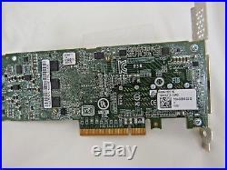 Adaptec Raid Controller Card ASR-7805 1G 6Gbps PCIe 8x SAS SATA A2