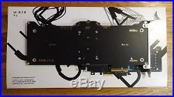 Angelbird Wings X2 PCIe SATA 3 Expansion Card Bootable RAID for Mac Pro or PC