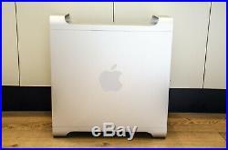 Apple Mac Pro 2009 Tower A1289 2.66GHz Quad-Core Intel Xeon RAID Card + 2 HDs