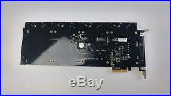 Apricorn PCIe 2.0 4x SATAIII SSD Raid Controller für Mac Pro