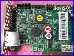 Arc-1882i Areca 8 Port Dual Core Pcie 3.0 6gb/s Sas/sata Raid Control Card T3-a8
