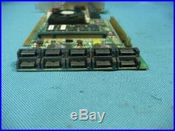 Areca ARC-1160 PCIe 16 Port SATA RAID Hard Drive Controller Card