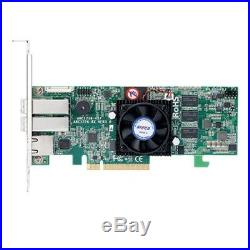Areca ARC-1226-8x 8-Port External PCIe 3.0 x8 12Gb SATA/SAS RAID