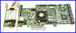 Areca ARC-1230 RAID-6 SATA-II 8x PCIe 1GB Cache RAID Controller withBBU