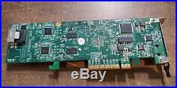 Areca ARC-1264IL-12 12-Port Internal PCIe 2.0 x8 6Gb SATA/SAS RAID Low Profile
