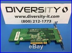 Areca ARC-1320 VER B 6Gb/s 8-Port SAS SATA PCI-E Non-RAID Card
