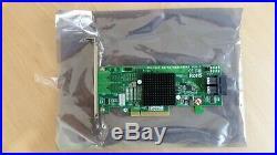 Areca ARC-1330-8i PCIe 3.0 Internal SAS/SATA RAID Controller
