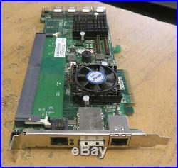 Areca ARC-1680-IX10-16 16-Port PCIe X8 SATA SAS RAID Card