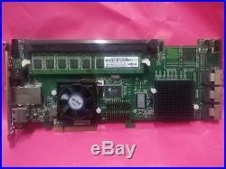 Areca ARC-1680IX 12-Port PCIe X8 SATA SAS RAID Card 71-1680D1-1X23-12