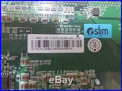 Areca ARC-1680IX 12-Port PCIe X8 SATA SAS RAID Card 71-1680D1-1X23-12 + BATTERY