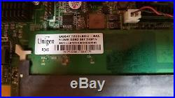 Areca ARC-1680IX 24-Port PCIe X8 SATA SAS RAID Controller 71-1680D1-IX10-24 w