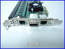 Areca ARC-1680IX 24-Port PCIe X8 SATA SAS RAID Controller 71-1680D1-IX23-24