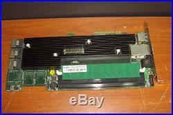 Areca ARC-1880 12-Port PCIe X8 SATA SAS RAID Controller 71-1880D1-IX10-12