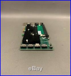 Areca ARC-1880D1 16-Port SATA SAS RAID PCIe Adapter Card 71-1880D1-IX10-16
