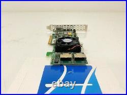 Areca ARC-1880I PCIe SAS/SATA RAID card