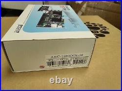 Areca ARC-1880IX-16 1GB Cache PCIe 4e+ 16i Ports 6Gb/s SAS/SATA RAID Card