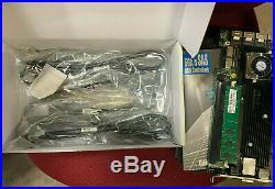 Areca ARC-1880IX-24 PCIe 3.0 x8 4 ext + 24 int Ports 6Gb/s SAS&SATA RAID Card