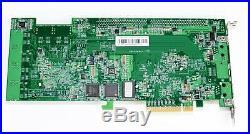 Areca ARC-1880IX 24-Port SATA SAS RAID PCIe Adapter Card 71-1880D1-IX10-24