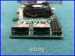 Areca ARC-1880IXL-8 Storage RAID controller SATA 6Gb/s SAS 6Gb/s PCIe 2.0 x8