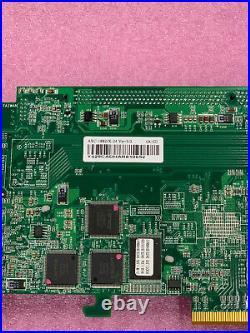 Areca ARC-18821X-24 RAID card SAS 24 Port PCIe sata/sas 4GB