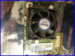 Areca ARC-1882I PCIe SAS/SATA RAID card (high profile bracket)