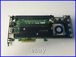 Areca ARC-1882IX-12/16/24 PCI-E 3.0 SATA SAS RAID Array Card 71-1882DI-IX10-24