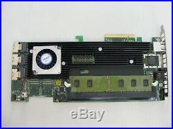 Areca ARC-1882IX-12/16/24 Ver. 3.0 A PCI-Express 3.0 x8 SATA / SAS RAID adapter