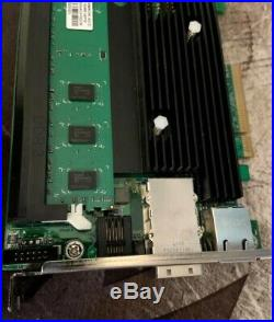Areca ARC-1882IX-12 1GB Cache PCIe 3.0 x8 6Gb/s SAS/SATA RAID Card