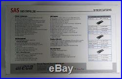 Areca ARC-1882IX-12 1GB PCIe 3.0 x8 12+4 Ports 6Gb/s SAS/SATA RAID Card NEW