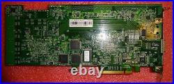Areca ARC-1882IX-12 4GB PCIe x8 6Gb/s SAS/SATA RAID Card 1X SFF-8088 3X SFF-8087