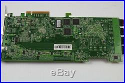Areca ARC-1882IX-16 4GB Cache PCIe 16i+4e Ports 6Gb/s SAS/SATA RAID Card withBBM