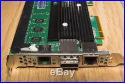 Areca ARC-1882IX-24 1GB Cache PCIe 3.0 x8 4 + 24 Ports 6Gb/s SAS/SATA RAID Card