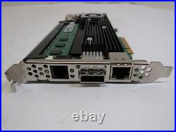 Areca ARC-1882IX-24 4GB 24-Port 6Gb/s SATA/SAS PCIe 3.0 RAID Controller Card
