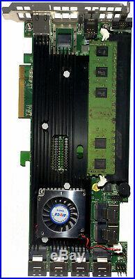 Areca ARC-1882IX-24 4GB Cache PCIe 3.0 x8 4+ 24 Ports 6 Gb/s SAS SATA RAID Card